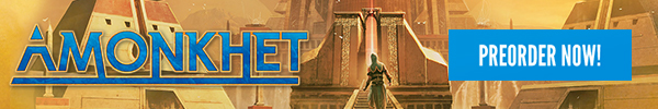 Preorder Amonkhet at CoolStuffInc.com Today!