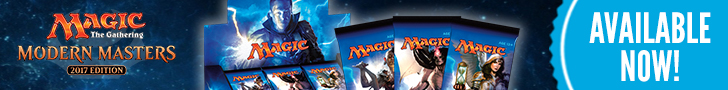Order Modern Masters 2017 at CoolStuffInc.com. Available now!