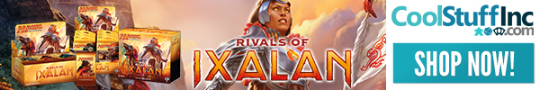 Rivals of Ixalan is Now Available!