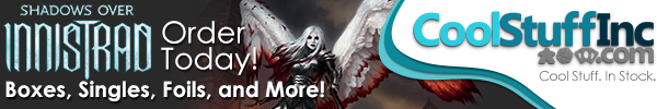 Order Shadows over Innistrad at CoolStuffInc.com today!