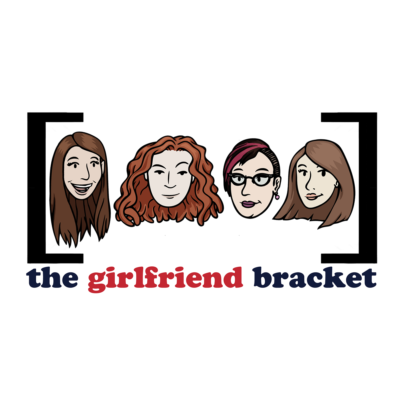 The Girlfriend Bracket